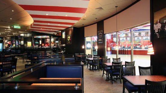 TGIFriday's 星期五美式餐廳(環球店)