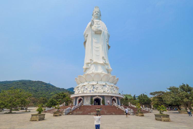 Linh Ung Pagoda4