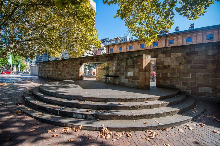 Hyde Park Barracks Museum2