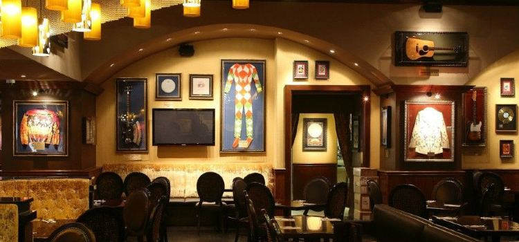 Hard Rock Cafe Munich2