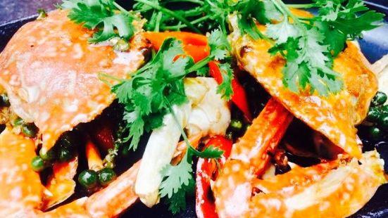 Vyda Seafood