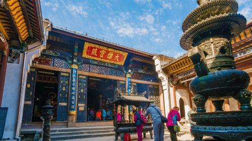 Huacheng Temple