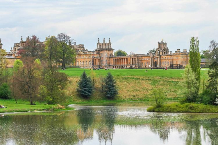 Blenheim Palace4