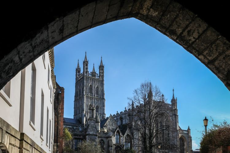 Gloucester Cathedral2
