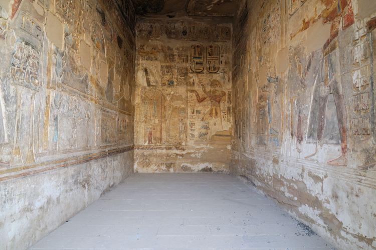 Tomb of Ramses III1