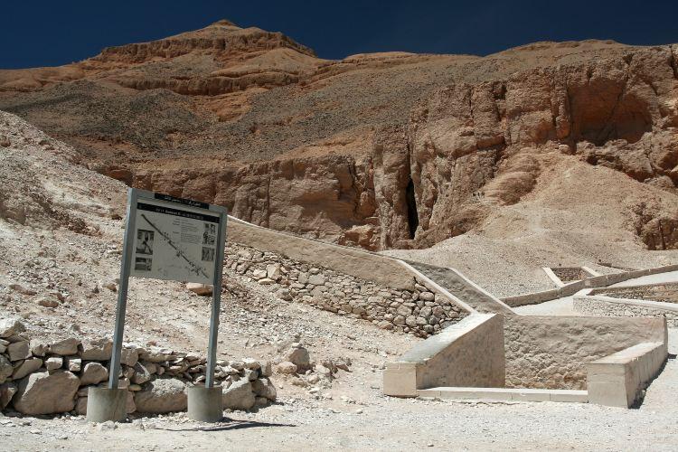 Tomb of Ramses III3