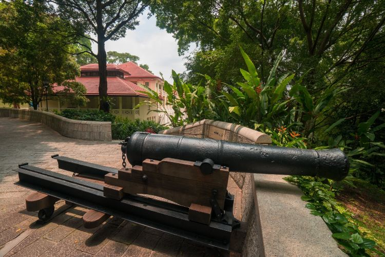 Fort Canning Park3