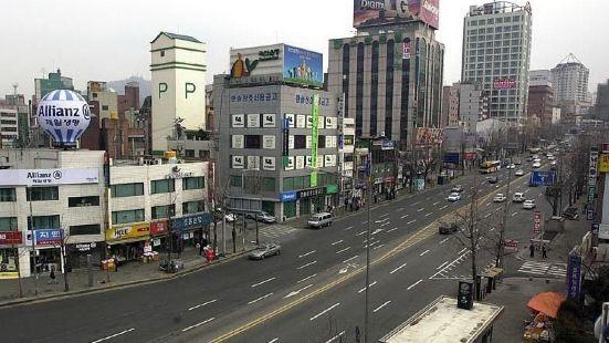 新村食堂(東大門店)