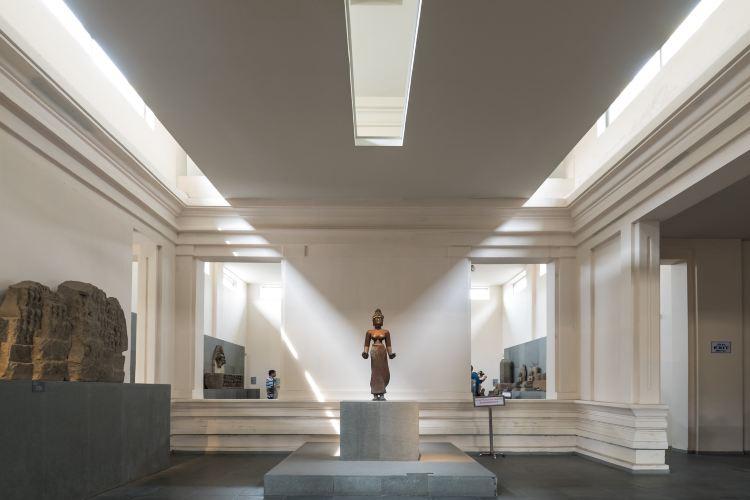 Museum of Cham Sculpture1