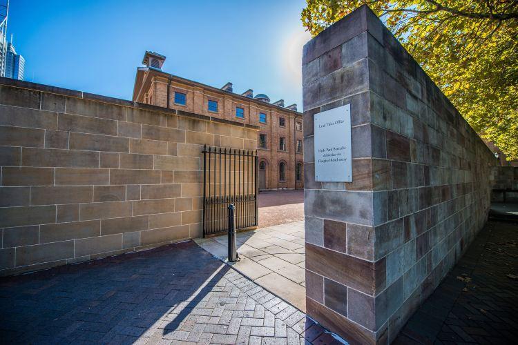 Hyde Park Barracks Museum3