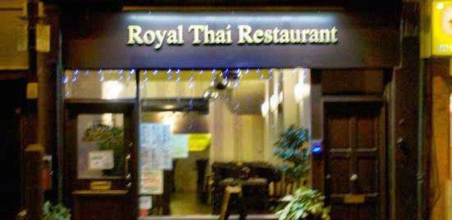 Royal Thai Cafe1