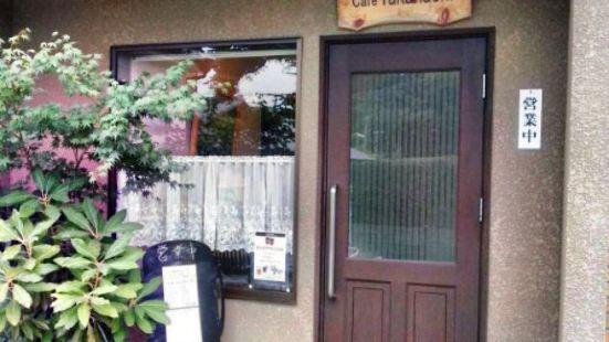 Cafe Takahashi