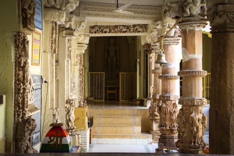 耆那教神廟1