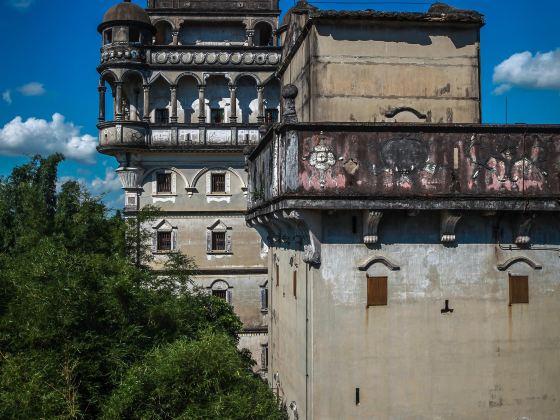 Ruishi Mansion
