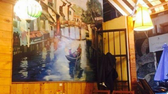 Sisters Cafe Saigon
