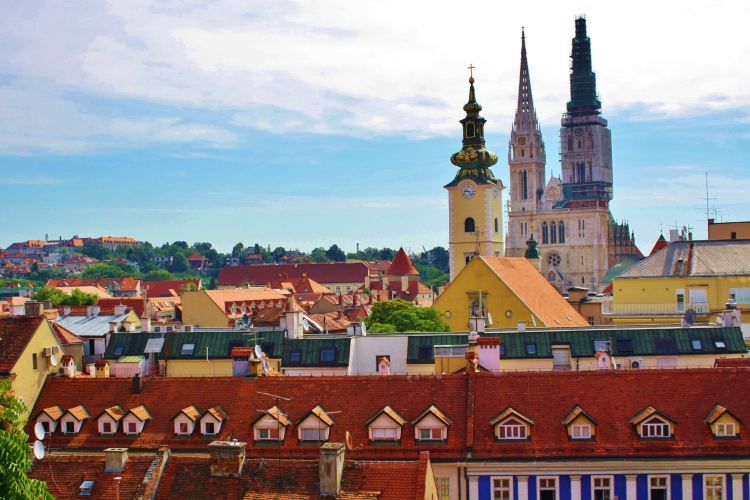 Zagreb Cathedral2