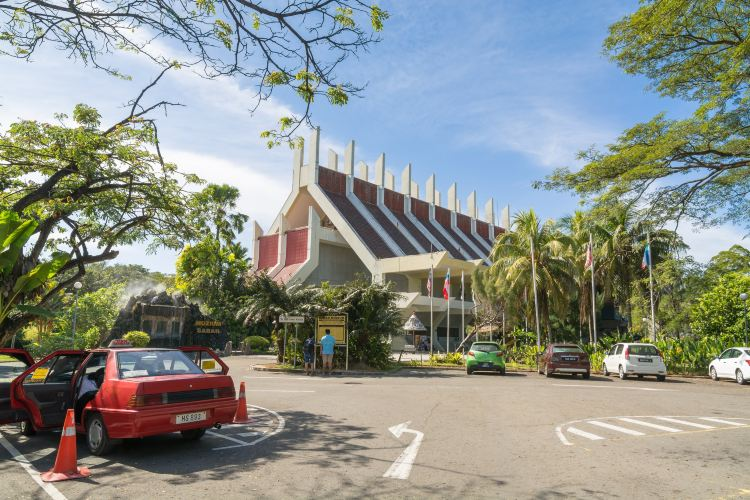 Sabah Museum3