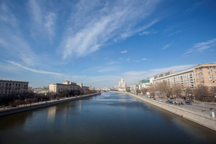 Moscow River1