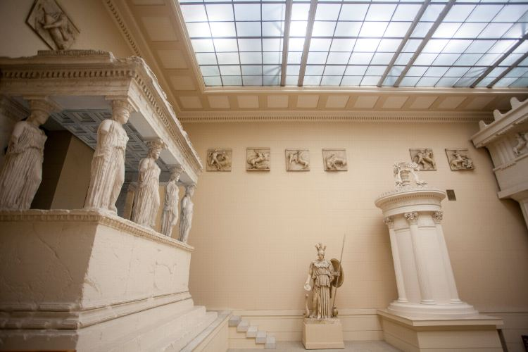 Pushkin State Museum of Fine Arts1