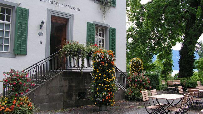 理查德·華格納博物館1