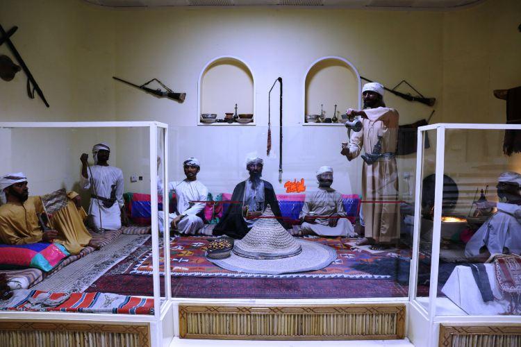 Al Ain National Museum3