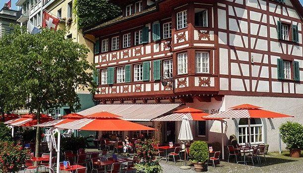 Rebstock Restaurant