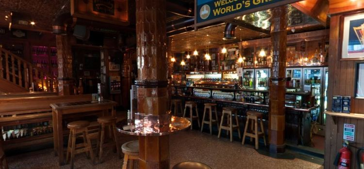 The Porterhouse Temple Bar1