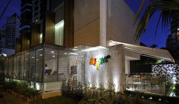 Restaurante Atimo1