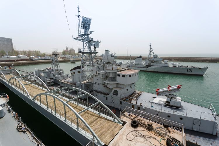 Naval Museum1