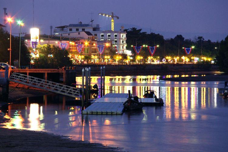 Krabi Town1