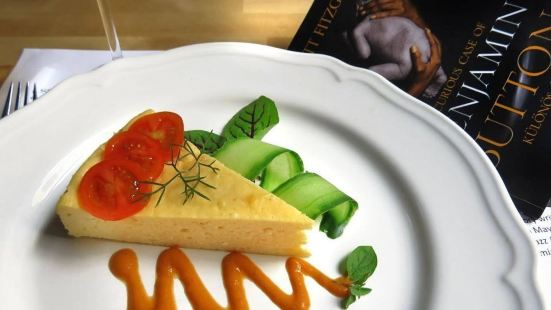 KonyvBar & Restaurant