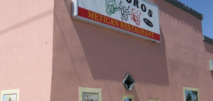 Los Toros Mexican Restaurant1