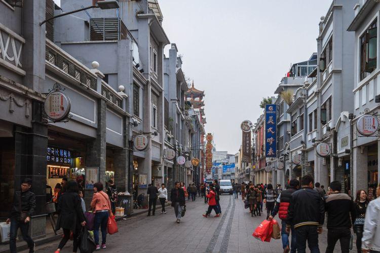 Shangxiajiu Pedestrian Street4