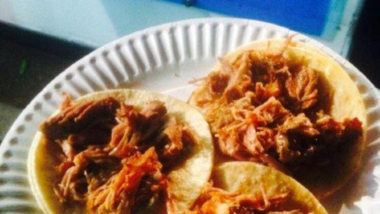 Tacos Arizas