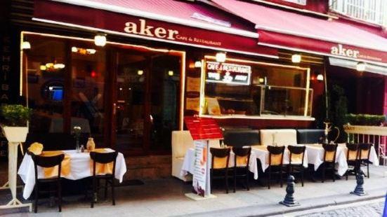 Aker Cafe Restaurant