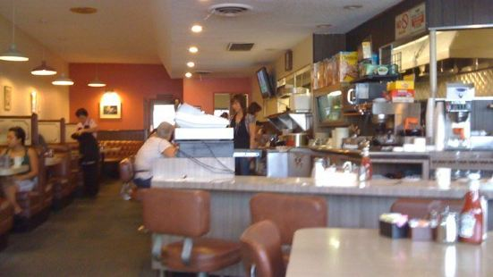 Armon's Restaurant