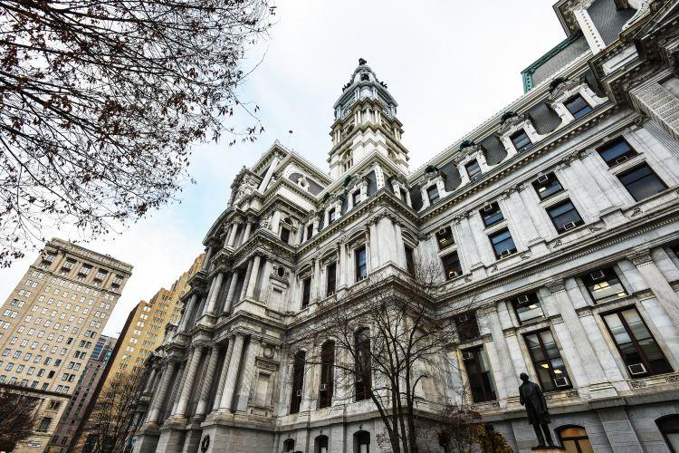 Philadelphia City Hall2