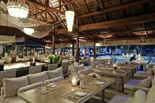 SALA Samui Choengmon Restaurant2