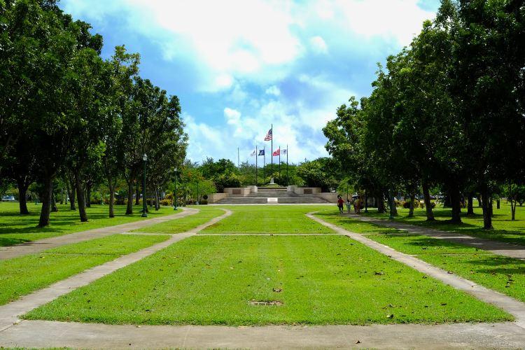 American Memorial Park3