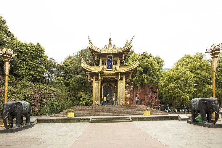 Yingbin Square2