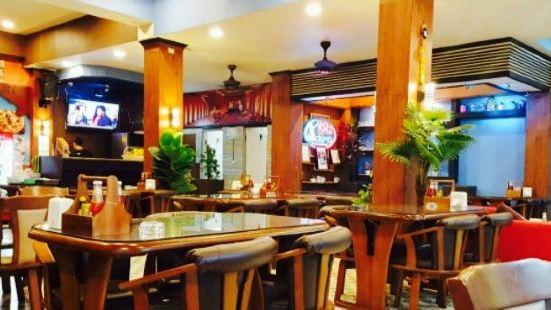 OASIS Pub & Restaurant Samui