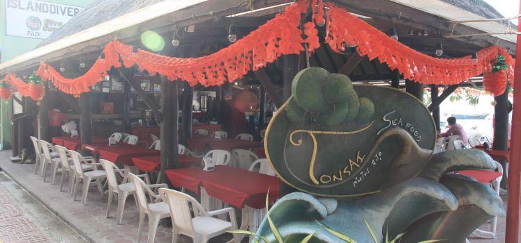 Ton Sai Seafood2