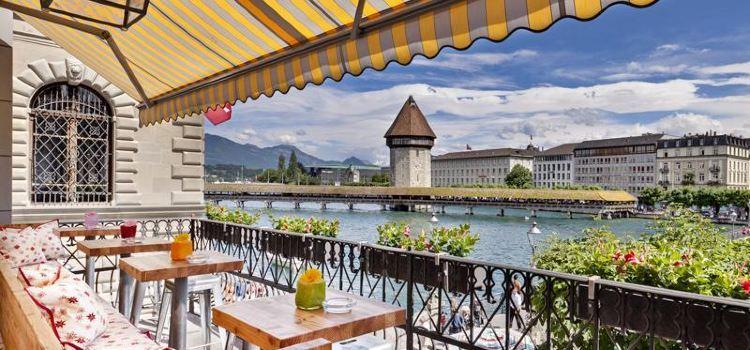 Zunfthausrestaurant Pfistern1