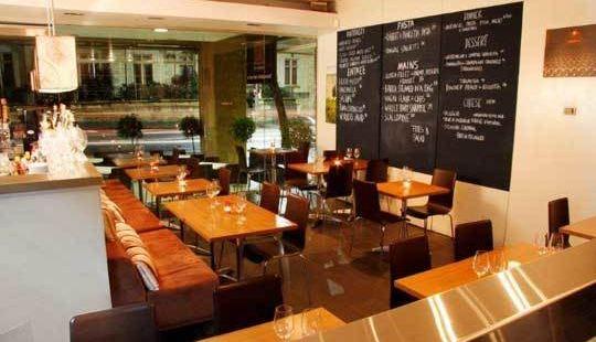 Fix Wine Bar + Restaurant