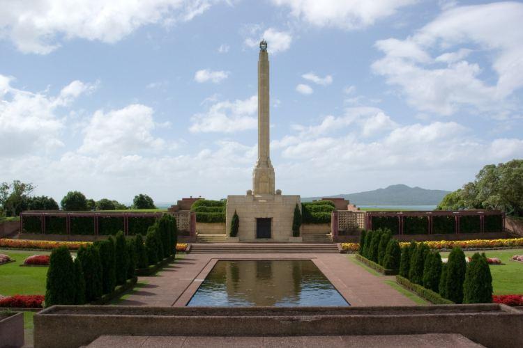 MJ Savage Memorial Park2