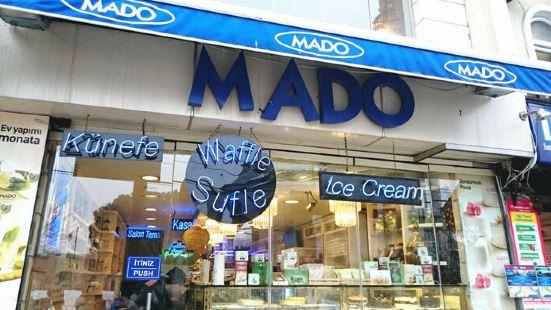 Mado (Sultanahmet)