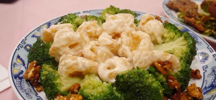 小桃園海鮮菜館2