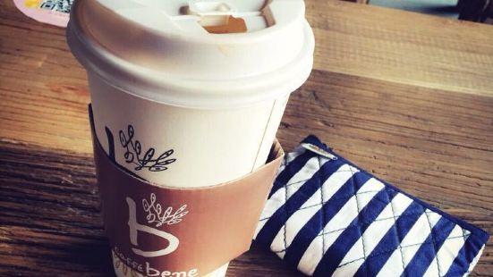 Caffe Bene Jeju Store