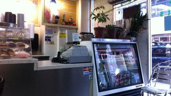 Il Macchiato Cafe