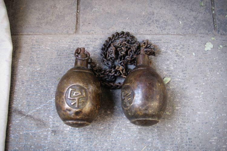 란저우 성황묘4